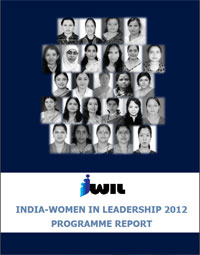 i-WIL Report 2012